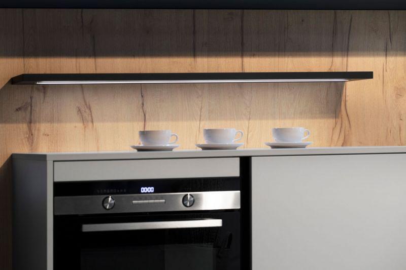 Création cuisine bois Larmor-Plage