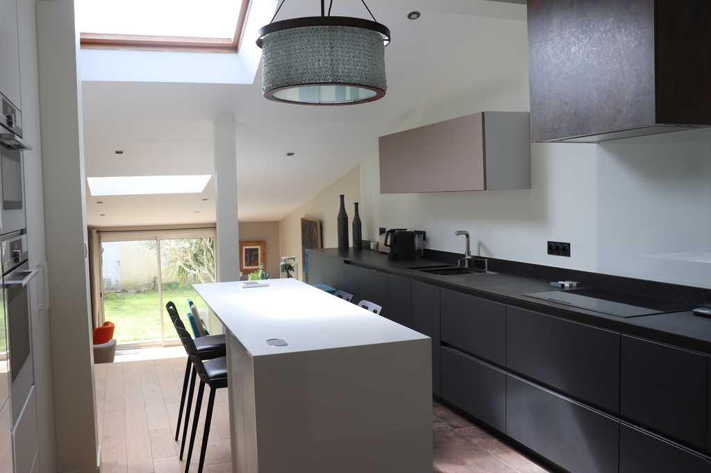 Vous avez un projet d'aménagement intérieur ?  Vous désirez transformer votre cuisine ?