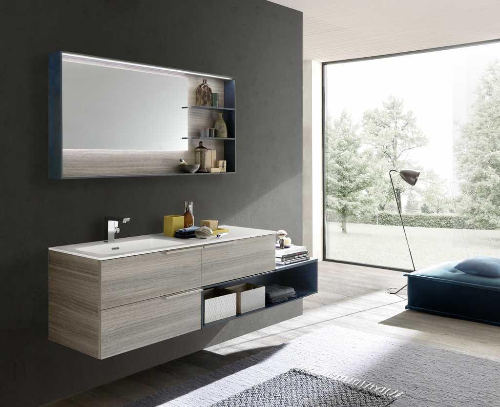 Salle de bain Carolign