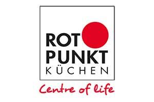 Rot Punkt Küchen